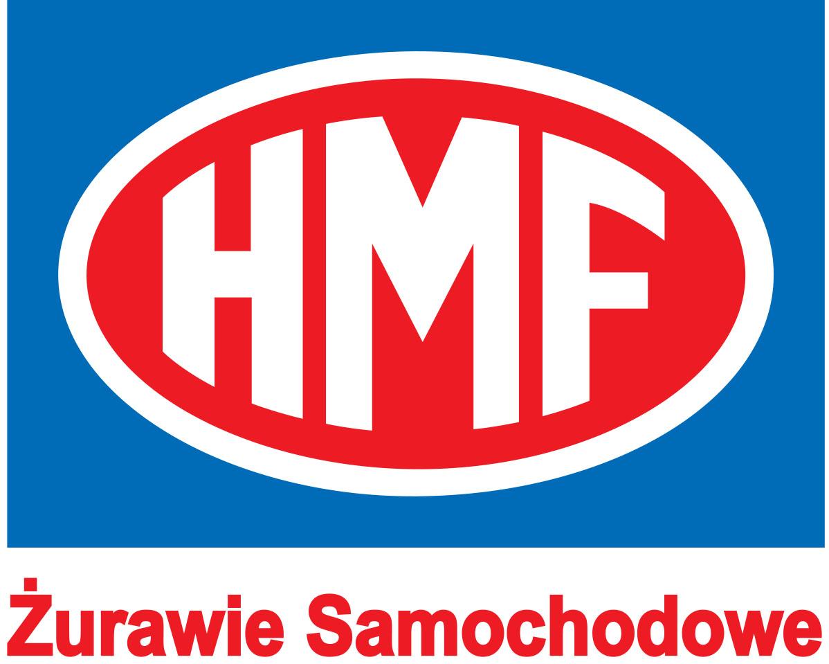 logo marki HMF Polska