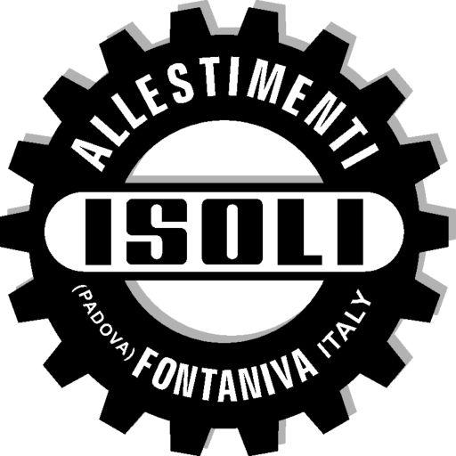 logo ISOLI zebatka